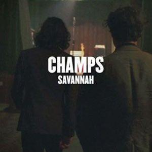 CHAMPS - Savannah