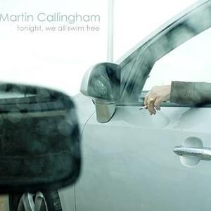 Martin Callingham