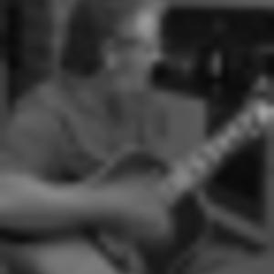 Phil Barker - somthing special
