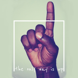 Midé - The Only Way Is Up