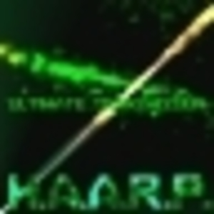 UltimateTransmission - H.A.A.R.P.