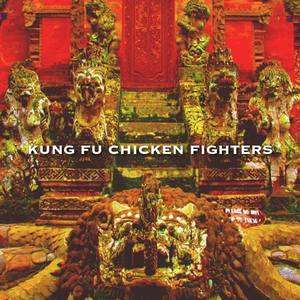 Kung Fu Chicken Fighters - Wing Chun