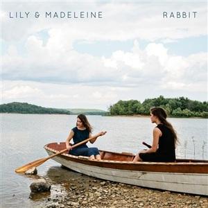 Lily & Madeleine - Rabbit