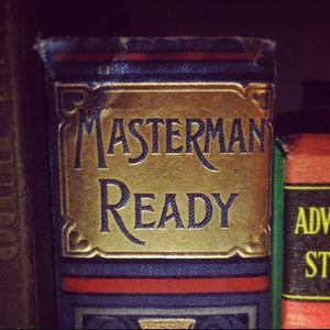 Masterman Ready - Boys Brawl