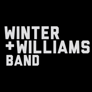 Winter and Williams Band - Hypokalaemia Indigo