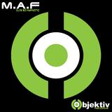 M.A.F - DJ`s So Hypnotic