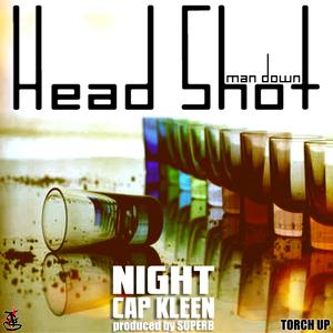 Night - Head Shot (man down)