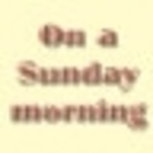 Mark Trimnell - On a Sunday morning