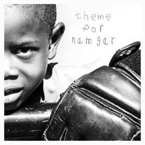 Robbin van der Crussen - Theme For Namgar (Crussen Edit)