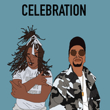 Buggs tha Rocka - Celebration for Us ft Moxy Monster (radio edit produced by Rusko)