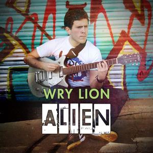 Wry Lion - Alien