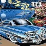 Stein-Burg Rockets - Sing the rockin blues - Rock Style
