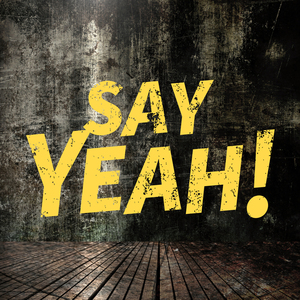 Mann Friday - Say Yeah!