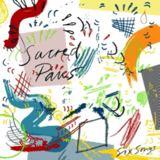 Sacred Paws - Vince