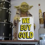 WE BUY GOLD - Eltham