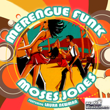 MosesJones - Merengue Funk