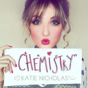 Katie Nicholas - Chemistry