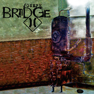 Joseph Bridge - Ricky the Mouse
