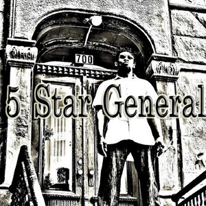 Mo Beatz - 5 Star General