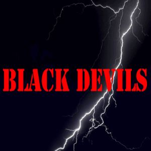 Mo Beatz - BLACK DEVILS