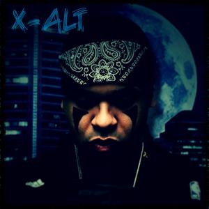 X-ALT - Revolution (Intro) Prod. By The Laboratory 7