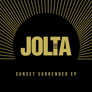 JOLTA - Sunset Surrender