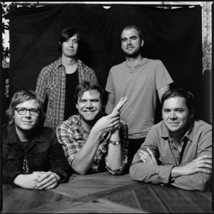 The Front Porch - Sons Of Bill interview