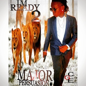 Kione Simpkins - Major Persuasion - Kno Dat [Prod_By_D Kane]