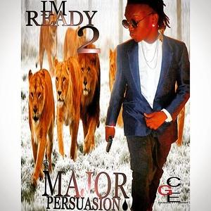 Kione Simpkins - Major Persuasion - Im Ready 2