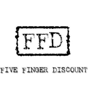 Five Finger Discount - Today