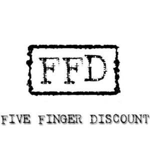 Five Finger Discount - Be'er Man