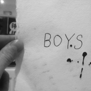 BOYS - SET ME ON FIRE