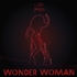 Lion Babe - Wonder Woman
