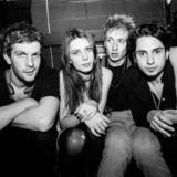Amazing Sessions 2015 - Wolf Alice - I Saw You (In A Corridor)