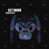 OSPO Black  - Get Down Radio Edit