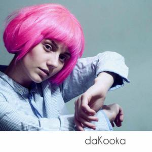 daKooka - Kiss me