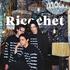 Strange Names  - Ricochet
