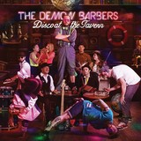 The Demon Barbers - The Bitter Withy (Disco At The Tavern)