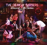 The Demon Barbers - Swimming Song (Disco At The Tavern)