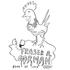Fraser A. Gorman - Book Of Love