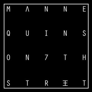 Mannequins on 7th Street - Out Of Sight