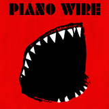 PIANO WIRE - Into The Orchid
