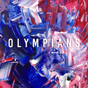 Kingsley Chapman And The Murder - Olympians