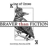 Braver than Fiction - Once Bitten, Twice Shy (Live)
