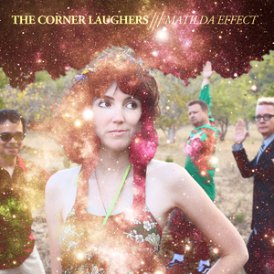 Khoi Huynh - The Corner Laughers -- Fairytale Tourist