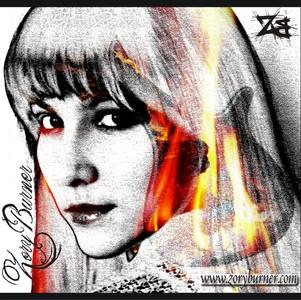 Zory Burner - My Stalker