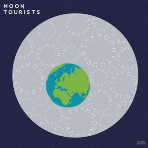 Moon Tourists - Love is Just