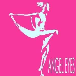 Angel Eyes - Revolution Of My Heart