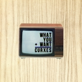 CURXES - WHAT YOU WANT (EDIT)