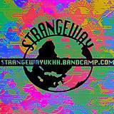 STRANGEWAYUK - Brainman (Strangeway x JHOTROCK & ELPH)